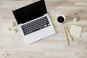 kom godt igang med at blogge
